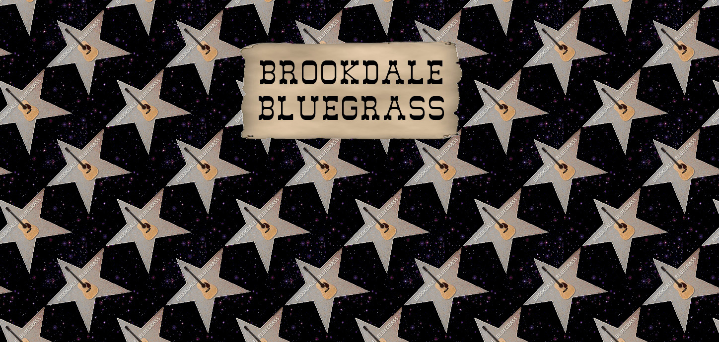 Brookdale Bluegrass